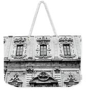 Palazzo Dei Celestini Weekender Tote Bag