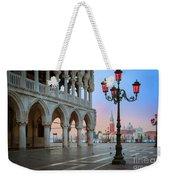 Palazzo Ducale Weekender Tote Bag