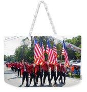 Palenville Fire Department 3 Weekender Tote Bag