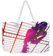 Paleo Rex Weekender Tote Bag