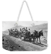 Palestine Colonists, 1920 Weekender Tote Bag