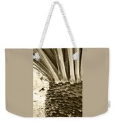 Palm Abstraction Weekender Tote Bag