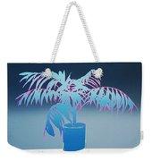Palm Weekender Tote Bag