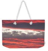 Palm Desert Sunset Weekender Tote Bag