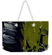 Palm Fronds Weekender Tote Bag