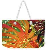 Palm Patterns 2 Weekender Tote Bag