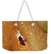 Palm Pollination Weekender Tote Bag