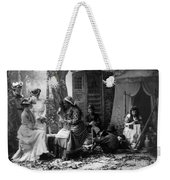 Palm Reading, C1902 Weekender Tote Bag
