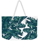 Palm Tree 7 Weekender Tote Bag