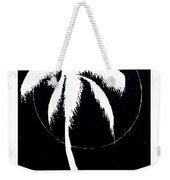 Palm Tree Number 8 Weekender Tote Bag