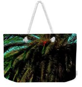 Palm Trees 40 Version 2 Weekender Tote Bag