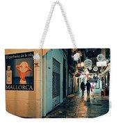 Palma De Mallorca Weekender Tote Bag