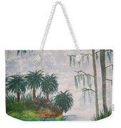 Palmetto Bayou Weekender Tote Bag