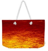 Palms And Reflections Weekender Tote Bag