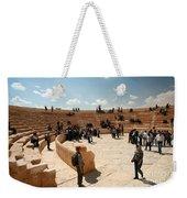 Palmyra-theater Weekender Tote Bag