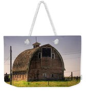 Palouse Barn Weekender Tote Bag