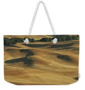 Palouse Patchwork By Jean Noren Weekender Tote Bag