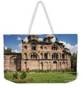 Pammakaristos Church Weekender Tote Bag