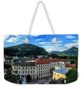 Pamramic Of Salzburg  Weekender Tote Bag