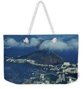 Pan De Azucar - Rio De Janeiro Weekender Tote Bag