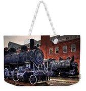 Panama Railroad Locomotive 299 Weekender Tote Bag