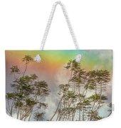 Panama Rainbow Weekender Tote Bag