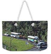 Panama017 Weekender Tote Bag