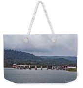 Panama043 Weekender Tote Bag