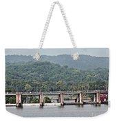 Panama045 Weekender Tote Bag