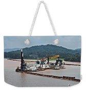Panama050 Weekender Tote Bag