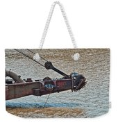 Panama051 Weekender Tote Bag