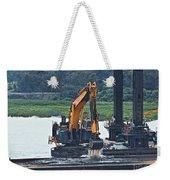 Panama055 Weekender Tote Bag