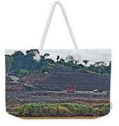 Panama056 Weekender Tote Bag