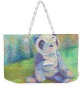 Panda 2 Weekender Tote Bag