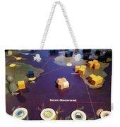 Pandemic Weekender Tote Bag