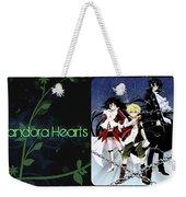 Pandora Hearts Weekender Tote Bag