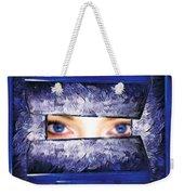 Pandora's Box Weekender Tote Bag