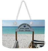 Panhandle Jewel Weekender Tote Bag