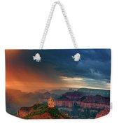 Panorama North Rim Grand Canyon Arizona Weekender Tote Bag