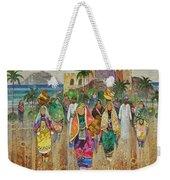Panorama Of Oman Weekender Tote Bag