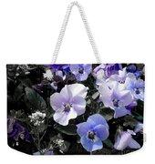 Violas Ocean Dream Weekender Tote Bag