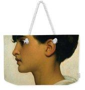 Paolo Weekender Tote Bag