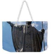 Papa Juan Pablo II - Mexico City IIi Weekender Tote Bag