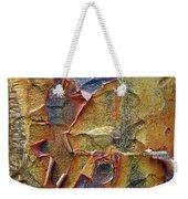 Paperbark Maple   Weekender Tote Bag