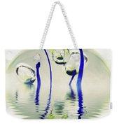 Paperweight No. 12-1 Weekender Tote Bag