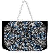Papilloz - Mandala Weekender Tote Bag