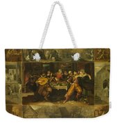 Parable Of The Prodigal Son Weekender Tote Bag