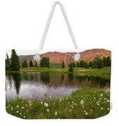 Paradise Basin Weekender Tote Bag