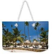 Paradise Beach Weekender Tote Bag