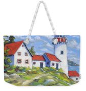 Paradise On The Point Weekender Tote Bag